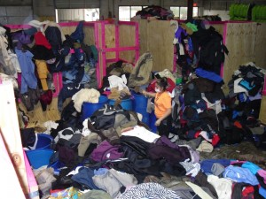 America-Star-Used-Clothing-Sorting