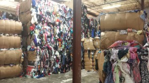 America-Star-Used-Clothing-Warehouse-Inside